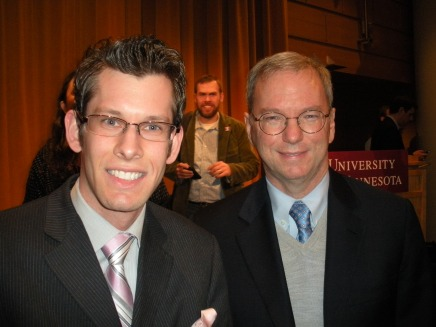 Eric Schmidt-12, 2011 (c) Jeremy Swenson