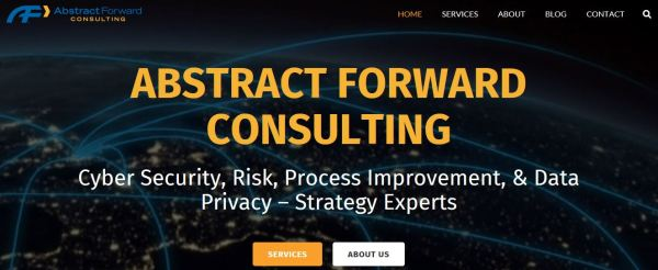 AbstractForward New Website